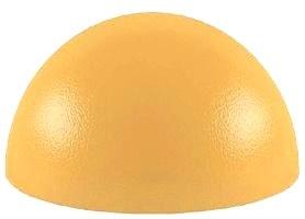 Полусфера бетонная покрашенная 400х300